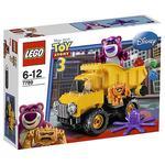 Lego Toy Story 3 – El Camión De Lotso – 7789