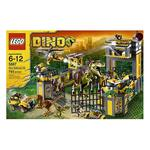 Lego Dino – Cuartel General De Defensa Jurasica – 5887