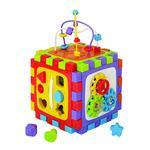 Bruin – Cubo Alfombra De Actividades-2