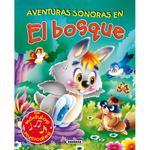 El Bosque (aventuras Sonoras) Idioma Castellano