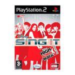 Disney Sing It: High School Musical 3 – Sony Playstation 2