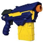 Pack 2 Blaster Air Zone Clip + 24 Dardos
