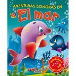 El Mar (aventuras Sonoras) Idioma Castellano