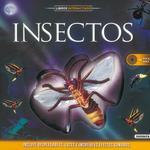 Libro De Los Insectos (libros Interactivos)