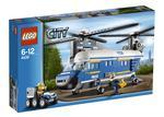 Lego Friends Helicóptero De Carga