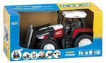 Tractor Pala-1