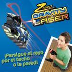 Air Hogs New Laser Zero Gravity Radio Control