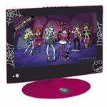 Tv Lcd 15″ + Usb Monster High