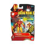 Iron Man – Figuras Comic 9cm (varios Modelos)