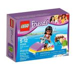Lego Friends – Diversión En El Mar – 41000