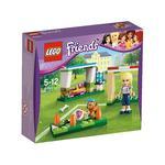 Lego Friends – El Entrenamiento De Stephanie – 41011
