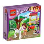 Lego Friends – El Potro De Olivia – 41003
