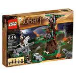 Lego El Hobbit – El Ataque De Los Wargos – 79002