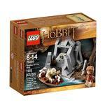 Lego El Hobbit – El Acertijo De Anillo – 79000