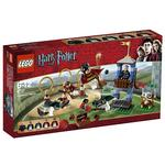 Lego Harry Potter – El Partido De Quidditch – 4737