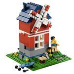 Lego Creator – Casa De Campo – 31009-1