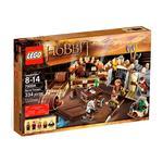Lego El Hobbit – Huida En El Barril – 79004