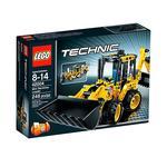 Lego Technic – Miniexcavadora – 42004