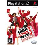 Ps2 – High School Musical 3 Fin De Curso Dance + Alfombra