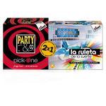 Pack Ruleta + Pick One O Pack