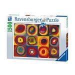 - Puzzle 1500 Piezas – Kandinsky Ravensburger-1