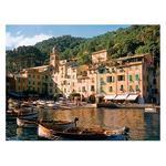- Puzzle 1500 Piezas – Cinco Tierras, Italia Ravensburger