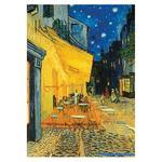 - Puzzle 1500 Piezas – Van Gogh Cafe Ravensburger