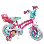 Bicicleta Dora 12″ Avigo