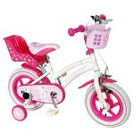 Bicicleta Hello Kitty 12″ Avigo