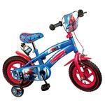 Bicicleta Spiderman 12  Avigo
