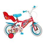 Bicicleta Mickey Club House Niña 12″