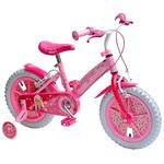 Bicicleta Barbie 14″