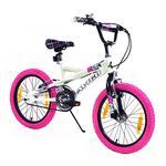 Bicicleta Avigo Niña 18″