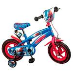 Bicicleta Spiderman 12″ Avigo