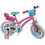 Bicicleta Dora 16″ Avigo