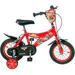 Bicicleta Cars 12″