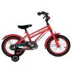Bicicleta Ferrari 16″ Circuito Avigo