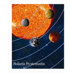 Cromo 38 Sistema Solar