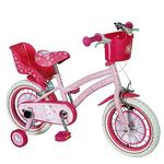 Bicicleta Hello Kitty 16″ Avigo