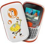 Teléfono Móvil Orange Bob Esponja