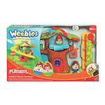 La Casa Del Árbol Webbles