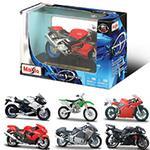 Moto 2-wheelers Maisto