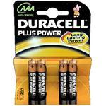 Pila Duracell Plus Power