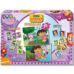Puzzle Superpack Dora La Exploradora Educa Borrás