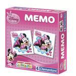 Memo Minnie Mouse Clementoni