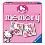 Juego De Mesa Memory Hello Kitty Ravensburger