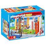 Gimnasio Playmobil