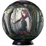 Puzzle Ball Gothic Ravensburger