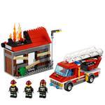 Llamada De Emergencia Lego