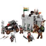 El Ejército De Uruk-hai Lego